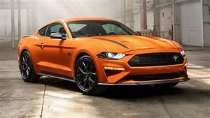 2020 Ford Mustang High Performance 2.3L First Look: AutoXer? | CarsRadars