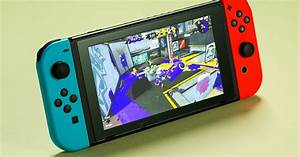Nintendo Teases New Switch  U2018interactive Experience