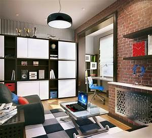 terrific young teenager39s rooms With teenage boys bedroom interior designs