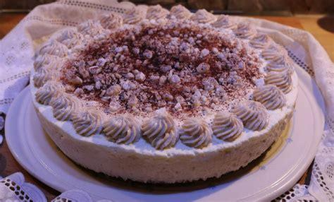 Weihnachts-rezept! Mascarpone Zimt Torte #rezept