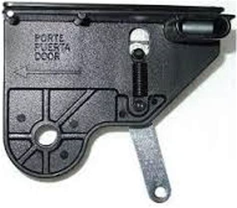 Door Opener Parts Home Depot by 34107r Oem Genie Drive Carriage 36179r 20414r Garage
