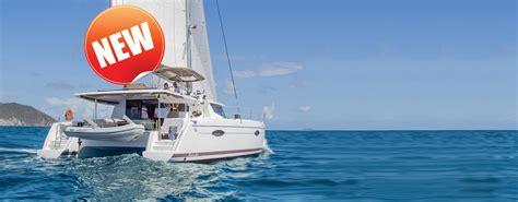 Charter Boat Hits Sailboat by Bvi Bareboat Catamarans Bvi Yacht Charters