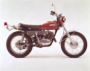Yamaha Rt3
