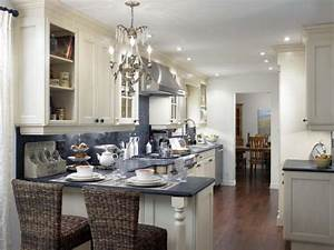 Kitchen Design  10 Great Floor Plans