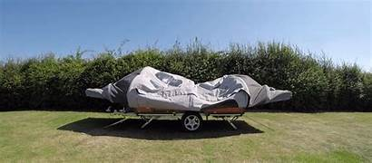 Opus Trailer Camper Air Road Camping Tent