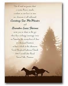 cowboy wedding invitations cowboy wedding invitations the wedding specialiststhe wedding specialists