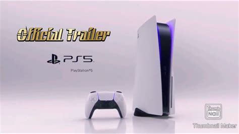 ps hardware reveal trailer playstation revealed