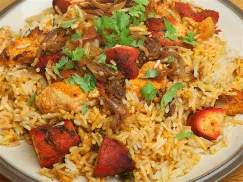 chilli chicken fried rice recipe boldskycom