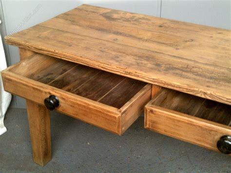 antique pine farmhouse kitchen table antiques atlas