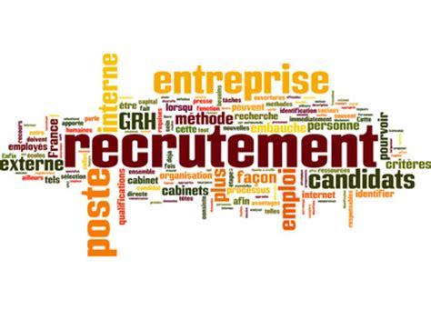 cabinet de recrutement candidats trois raisons pour passer par un cabinet de recrutement moovijob