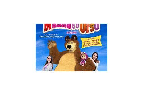 video masha and bear baixar gratis
