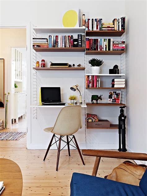 am駭agement bureau petit espace des idées pour aménager un bureau dans un petit espace