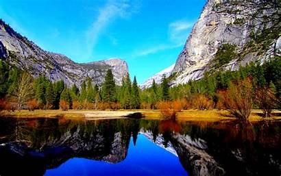 Summer Wallpapers Nature Desktop Backgrounds Background Lake