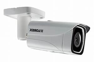 Lorex Lnr6826k 4k Ultra Hd Wired Network Security