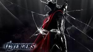 Avengers Thor Wallpaper 1080p by SKstalker on DeviantArt