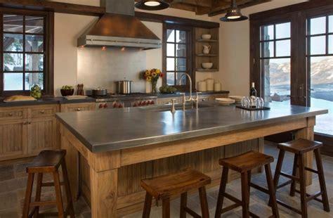 21  Kitchen Countertop Designs, Ideas   Design Trends