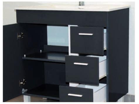 miroir a poser sur meuble meubles lave mains robinetteries meuble sdb meuble de salle de bains 224 poser sur pieds de