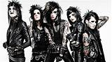 Remove black veil brides from