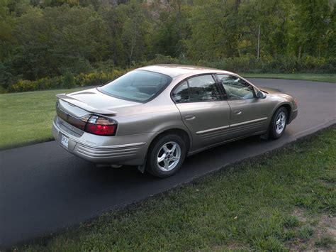 2000 Pontiac Bonneville Pictures Cargurus