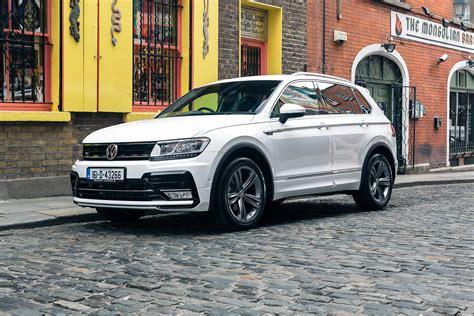 Volkswagen Tiguan 4k Wallpapers by Volkswagen Tiguan 4k Ultra Hd Wallpaper Background Image