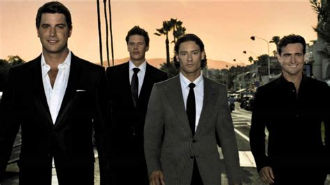 Il Divo Siempre Album by Tell That To My Venme A Buscar Il Divo