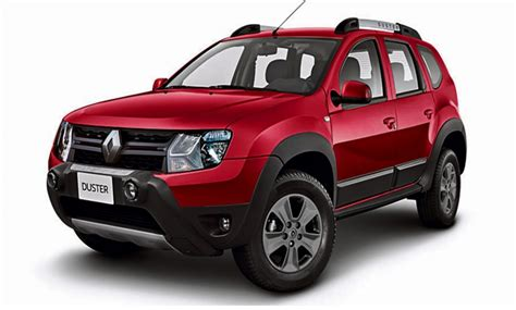 Llega A México El Renault Duster 2018