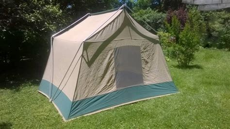 sears hillary tent replacement parts