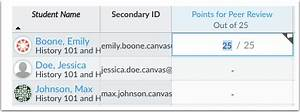 How do I enter and edit grades in the Gradebook? | Canvas ...