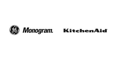 ge monogram  kitchenaid whats  difference  vickie