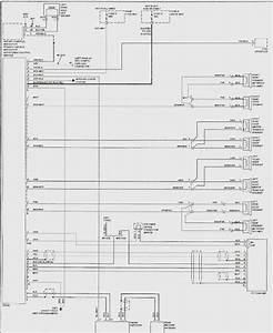 W210 Speaker Wiring Diagram