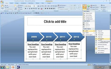 How To Create A Powerpoint Template 2013 by Create A Powerpoint Template 2010 Urbanecologyscience Org