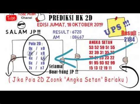 prediksi angka setan hk doni gambar