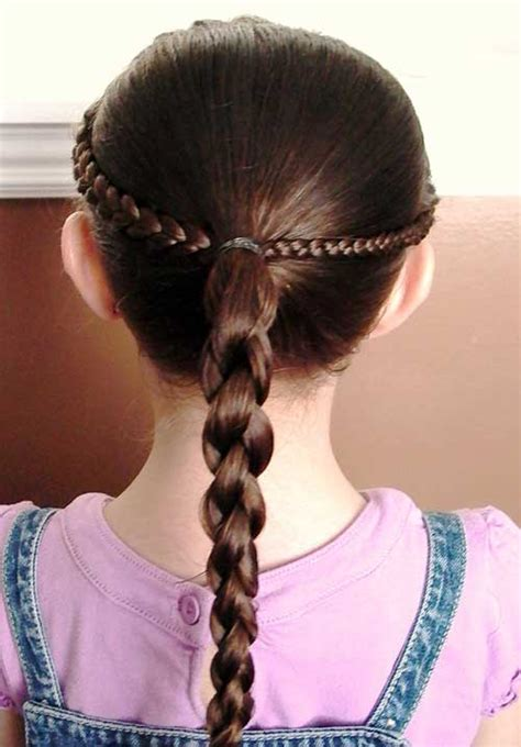 long hairstyles for kids elle hairstyles