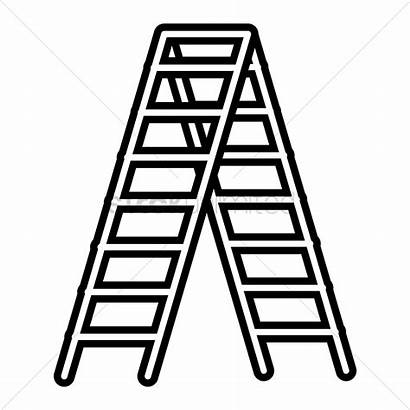 Ladder Clipart Graphic Stockunlimited