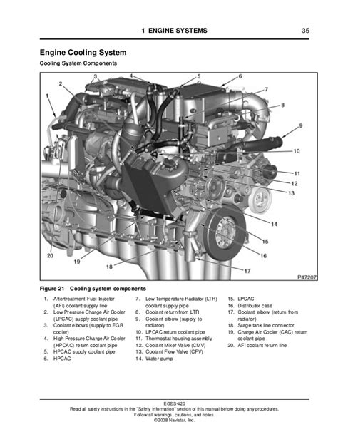 Maxforce Engine Diagram by 159884774 Maxforce Ingles