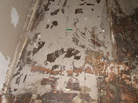 Remove Carpet Adhesive by Romancing The Floor Saving And Restoring Old Hardwood