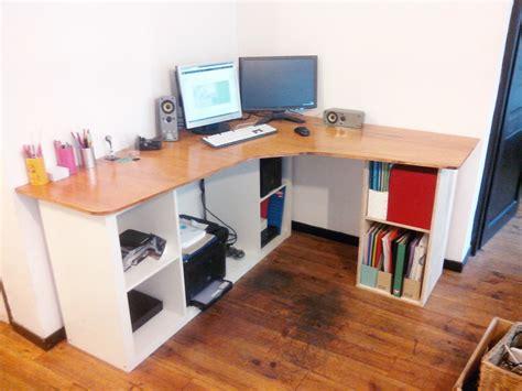 fabriquer bureau sur mesure fabriquer bureau d angle obasinc com