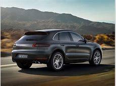 Porsche Macan S PDK Car Leasing Nationwide Vehicle