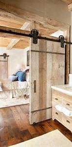 1000 idees sur le theme decoration de chalet rustique sur for Deco cuisine pour chambre À coucher