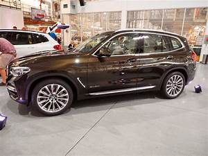 Bmw X3 G01 : will this new g01 generation bmw x3 be a hit ~ Dode.kayakingforconservation.com Idées de Décoration