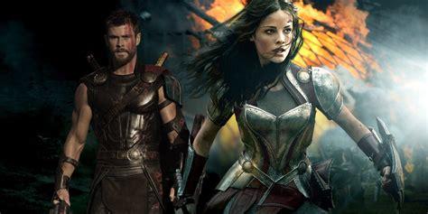 Why Isn't Lady Sif in Thor: Ragnarok?