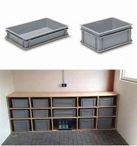 Luftdichte Box Keller : best 25 workbenches ideas on pinterest workbench ideas garage tool storage and woodworking ~ Markanthonyermac.com Haus und Dekorationen