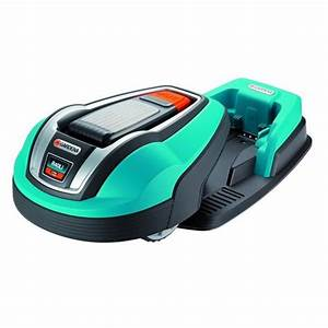 Tondeuse à Gazon Automatique : gardena robot tondeuse gazon automatique r40 li achat ~ Premium-room.com Idées de Décoration