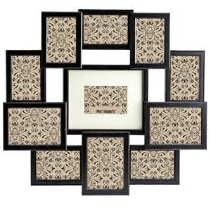 Pier One Glass Dining Room Table by Bennet Black Collage Frame Pier 1 Imports