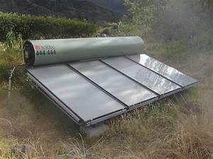 Fabriquer Chauffe Eau Solaire : chauffe eau solaire wikip dia ~ Melissatoandfro.com Idées de Décoration