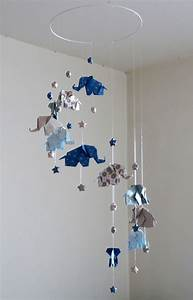 Mobile Basteln Origami : 25 best ideas about origami elephant on pinterest www elephant elephant com and paper art video ~ Orissabook.com Haus und Dekorationen