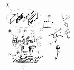 Parts Manual De5060g1  92259-a
