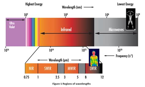 ARGOS Project: Short Wave Infrared (SWIR) imaging