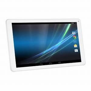 Tablette Senior Fnac : tablette itworks tm1016 10 16 go wifi blanc tablette tactile achat prix fnac ~ Melissatoandfro.com Idées de Décoration