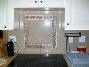 Backsplash idea behind stove home improvement ideas for Backsplash behind stove ideas